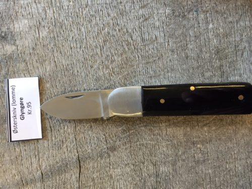 """Østers lommekniv """"Glyngøre""""-355"""
